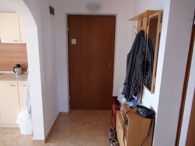 Penthouse cu doua dormitoare in Sf. Vlas - pret atractiv