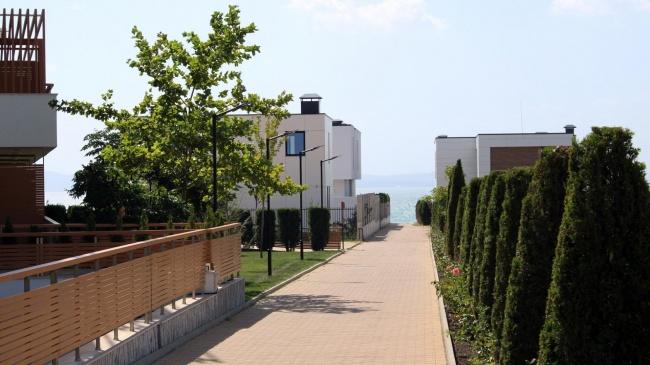 Case de vanzare in Burgas