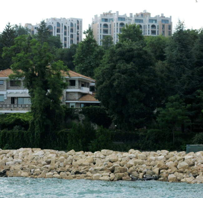 Apartamente de vacanta langa Gradina Botanica din Balchik