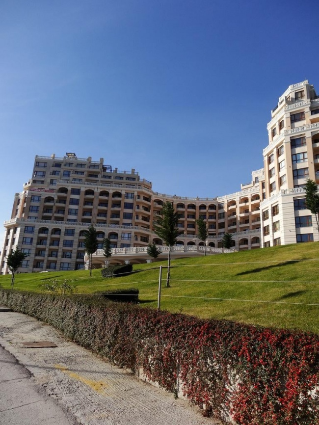 Apartament la mare in Bulgaria