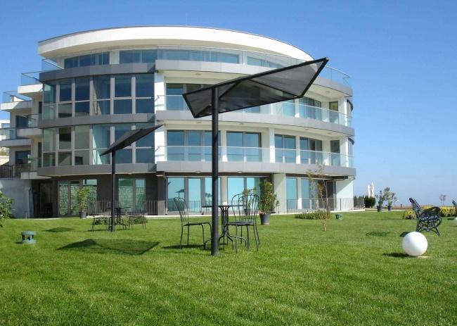 Apartamente de vanzare langa Balcic