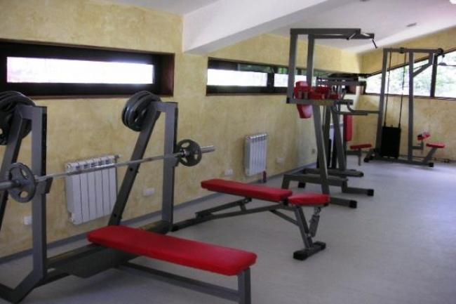 Apartament spatios cu 2 camere in Bansko langa schi lift