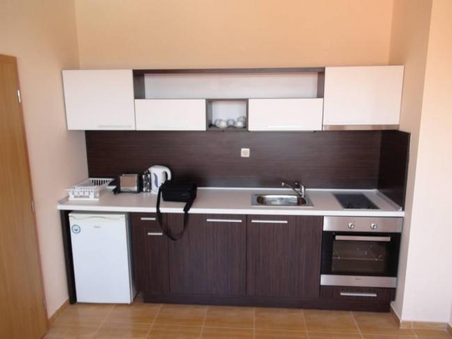 Apartament in Sf. Vlas