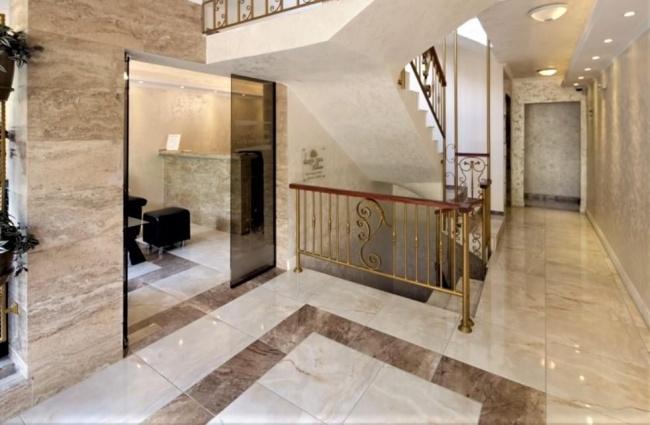 Garsoniere si apartamente in complex de lux in Sf. Vlas