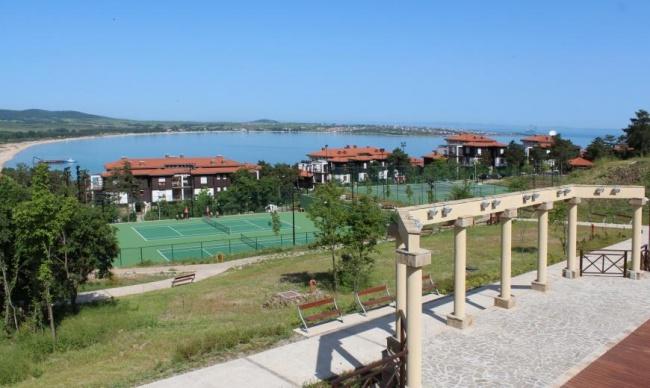 Santa Marina, complex de vacanta in Sozopol