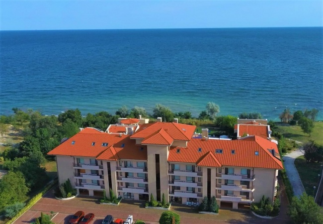 Apartament cu vedere la mare langa Balchik