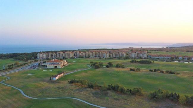 Oferta promotionala la apartament in Lighthouse Golf