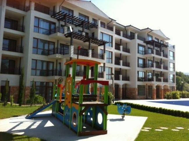 Apartamente de vacanta in Balcic