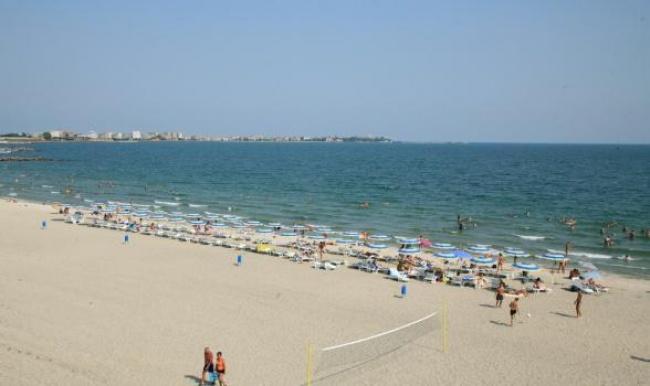 Sunset Resort Pomorie - apartamente in prima linie la mare