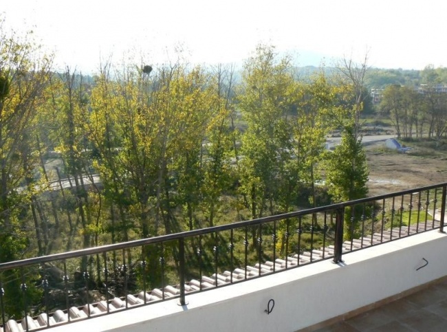 Apartamente in prima linie la plaja in Tsarevo