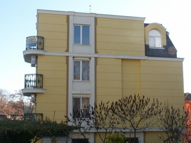 Apartamente in Hissar