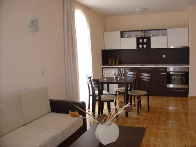 Apartamentе in rate in Bulgaria
