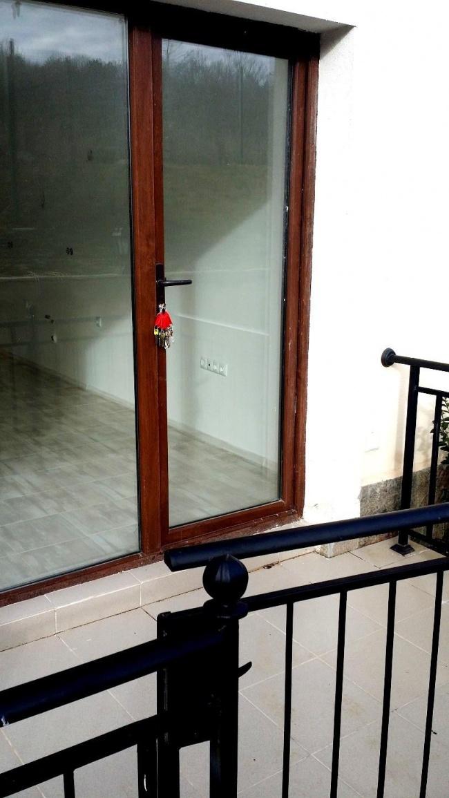 Studio ieftin de vanzare langa Sozopol