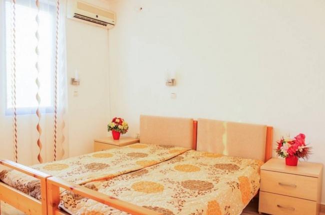 Apartament mobilat langa mare in Sf. Vlas  Bulgaria