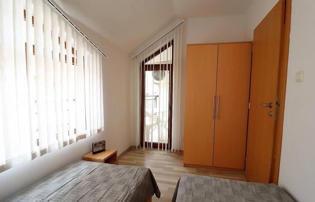 Apartament cu 3 camere la mare in Sunny Beach Bulgaria