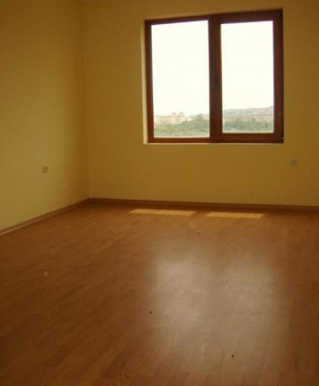 Apartament spatios in Obzor