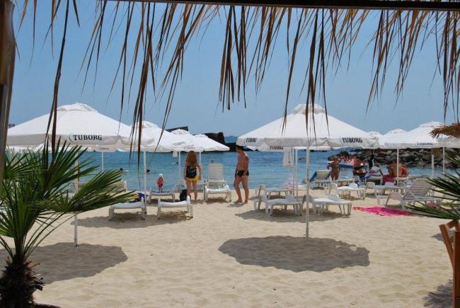 Apartamente la plaja in Ravda