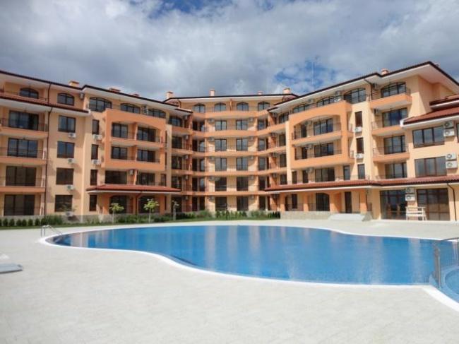 Apartamente de vanzare in Bulgaria, Sf Vlas