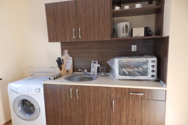 Apartament nou cu 2 dormitoare in Bansko