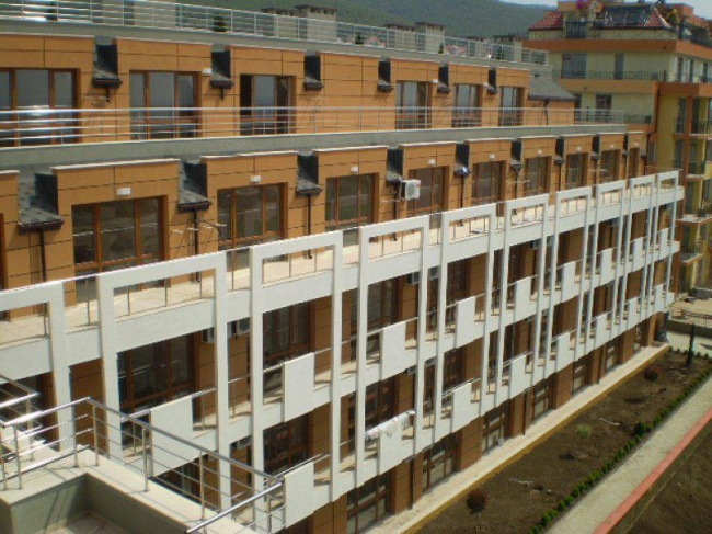 Apartamente ieftine la mare in Bulgaria
