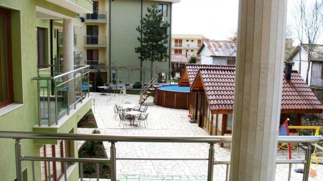 Apartament trei camere la mare langa Balcic