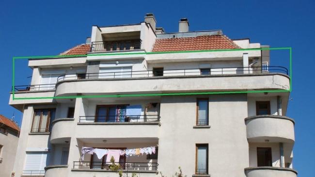 Apartament fara taxa de intretinere in Nessebar
