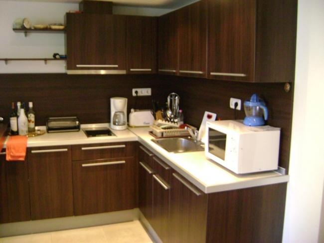 Apartament cu gradina proprie in Marina City, Balchik