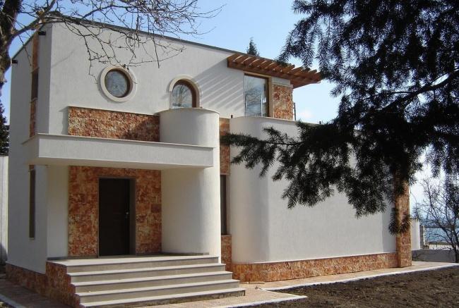 Casa de vanzare la plaja in Balchik