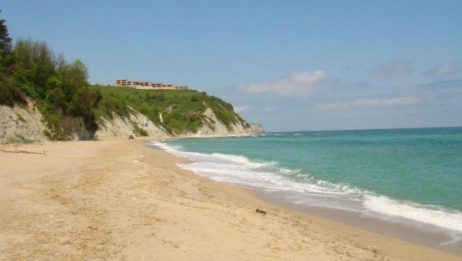 Apartament ieftin la mare langa plaja in Byala