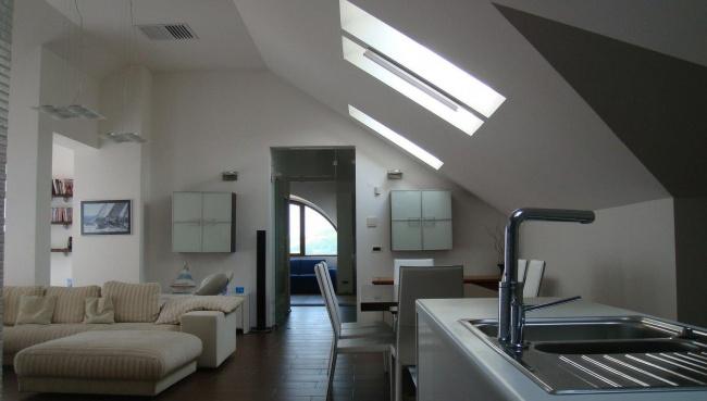 Apartament de exceptie in prima linie la mare langa Balcic