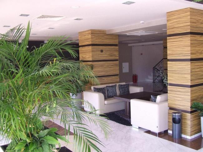 Apartamente langa plaja Cacao