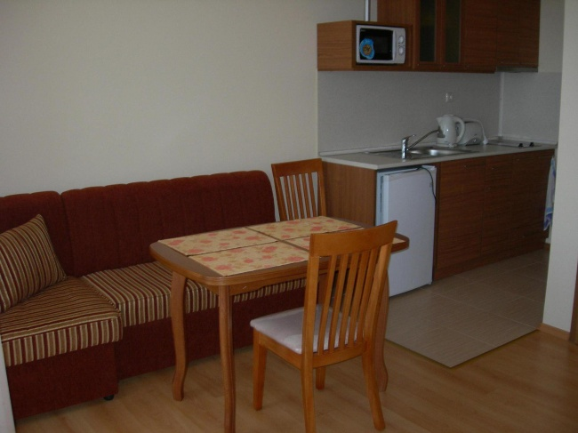 Apartamente in Slanchev Bryag