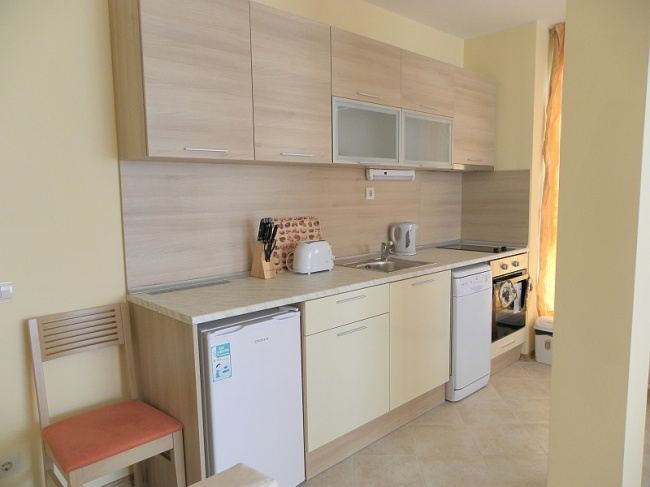 Apartamente in Bulgaria 19000 Euro