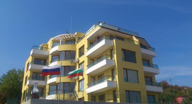 Locuinte noi pe litoralul bulgaresc