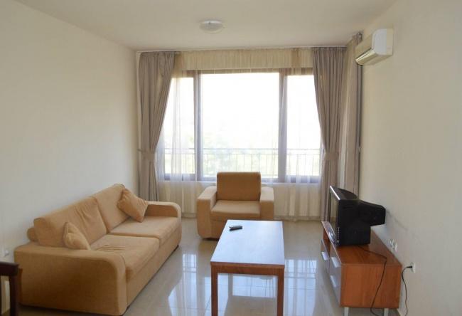 Pret mic la apartament cu un dormitor in Sunny Beach