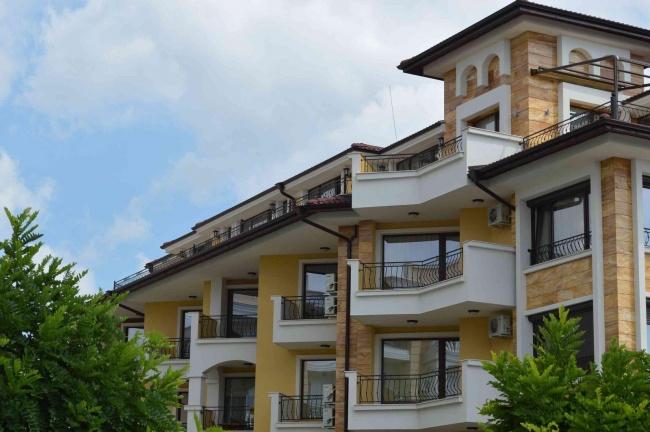 Apartamente de vacanta in Ravda