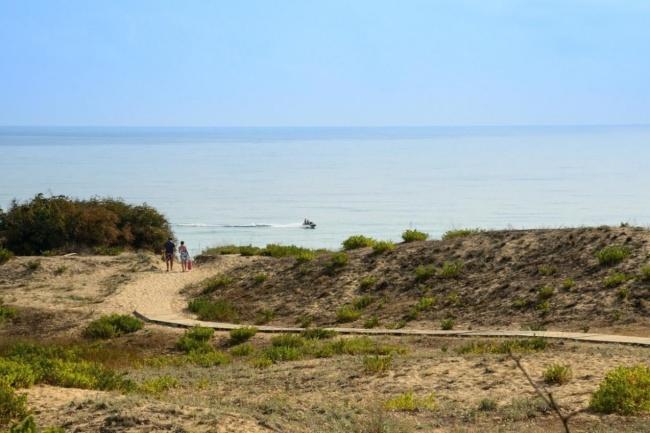 Proprietati de lux langa plaja in Primorsko