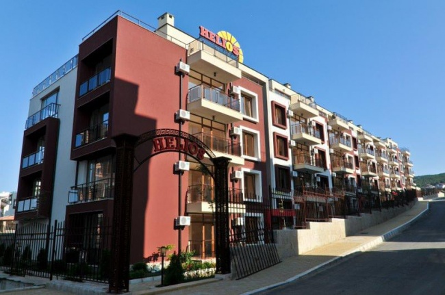 Apartamente de lux in Sf Vlas cu plata in rate