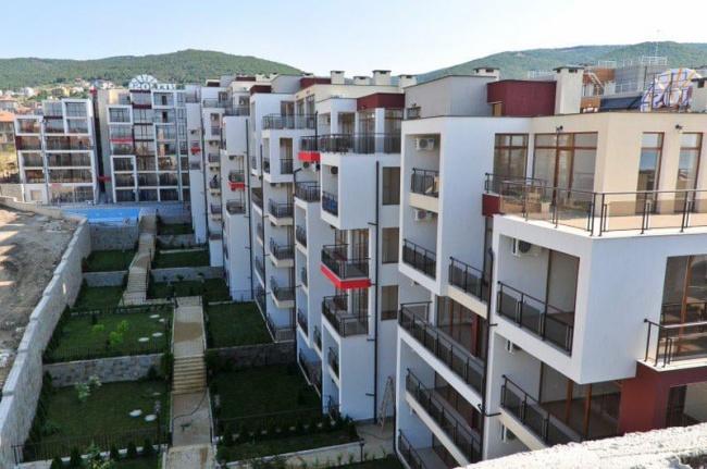 Apartamente de lux in Sf Vlas