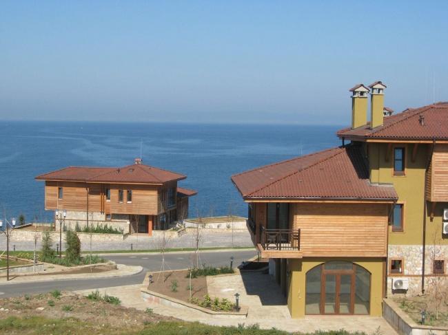 Sozopolis - apartamente si case de vacanta de vanzare in Sozopol