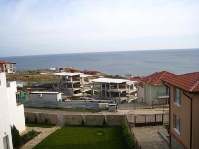 Casа in Sozopol la pret redus