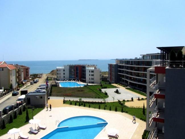 Apartamente la mare in Bulgaria cu plata in rate