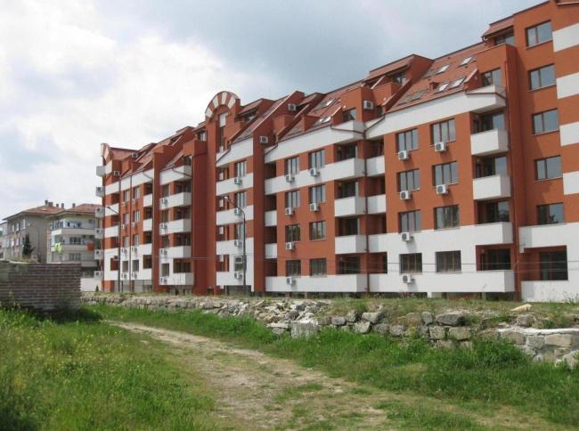 Apartamente in statiune balneologica