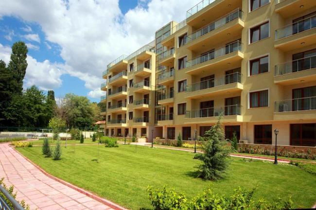 Apartamente de vanzare de lux in Varna