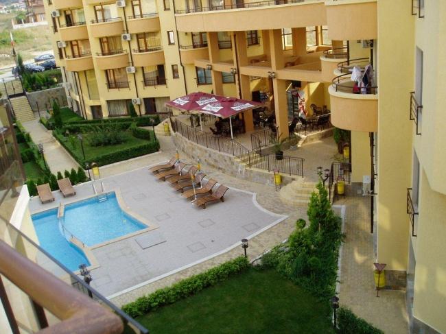 Vanzare apartamente ieftine in Sveti Vlas