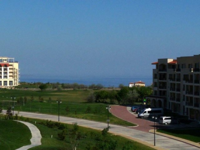 Lighthouse Golf Balcic apartamente si case de vanzare