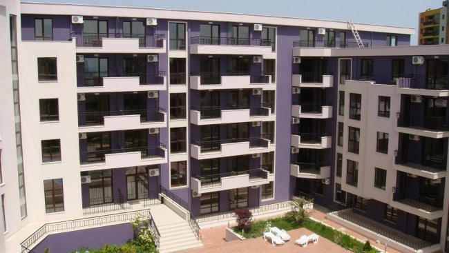 Apartamente de vanzare Nisipurile de Aur
