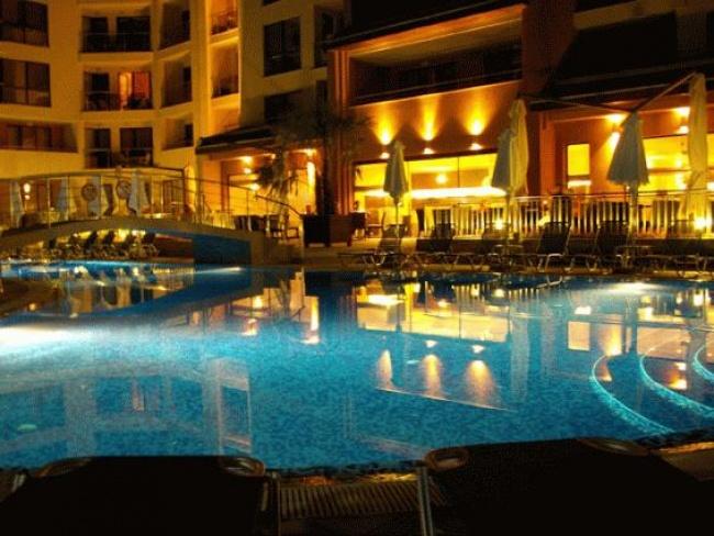 Obzor Beach Resort