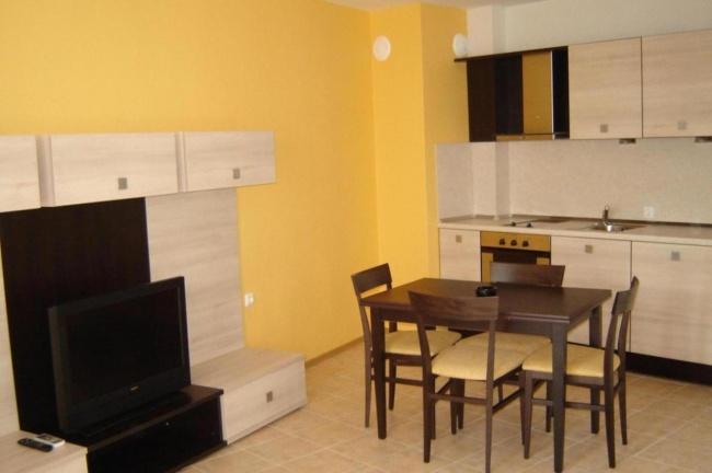 Vanzare apartamente in Kavarna