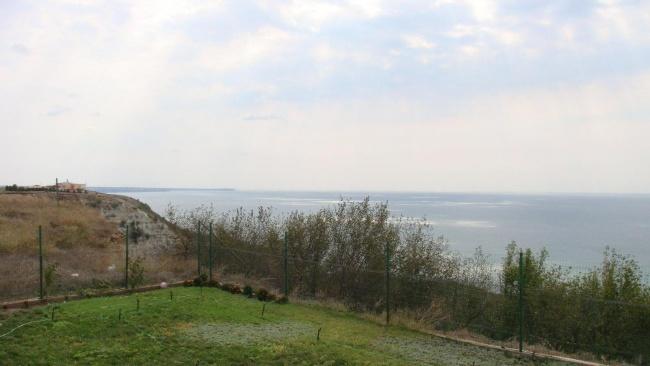 Casa de vanzare langa Black Sea Rama golf